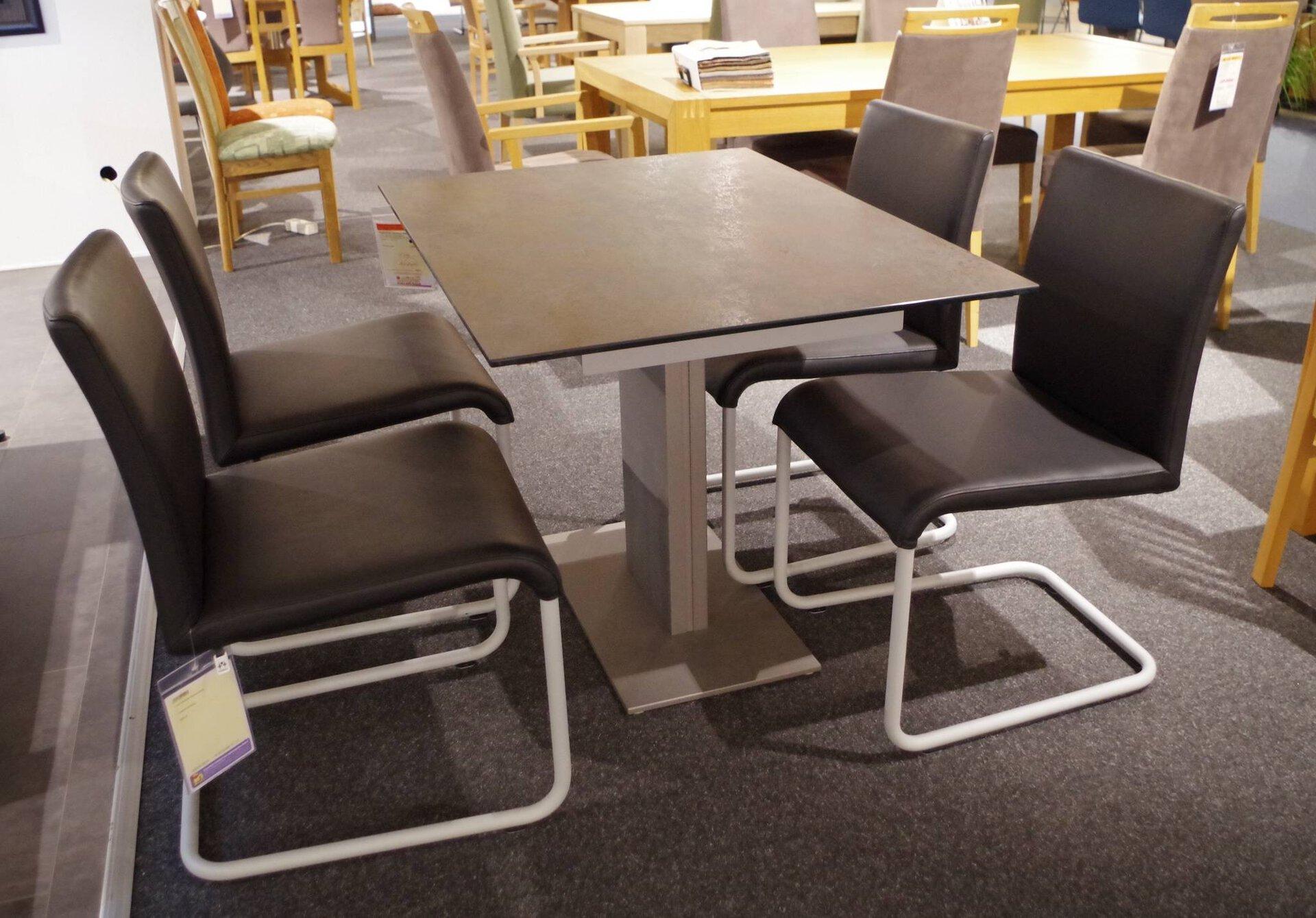 4x Stühle D2-1