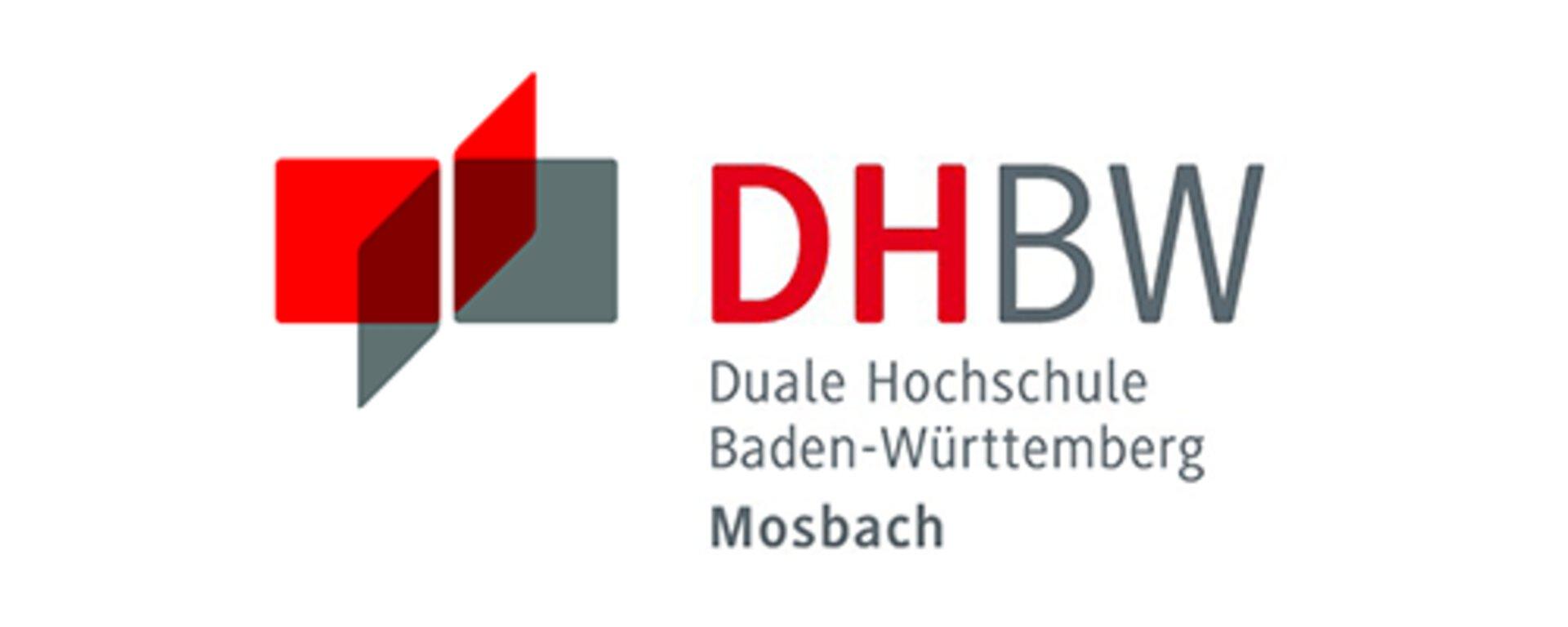 LOGO der DHBW - Duale Hochschule Baden-Württemberg