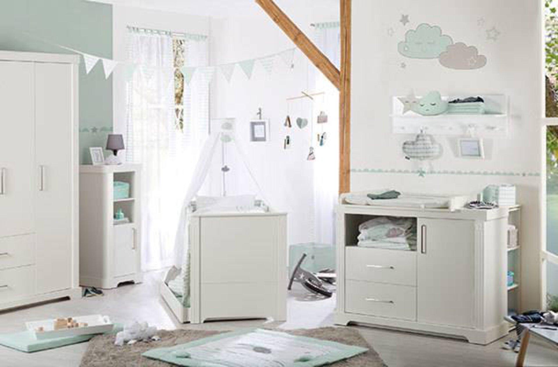 Milieubild zu Babyzimmer