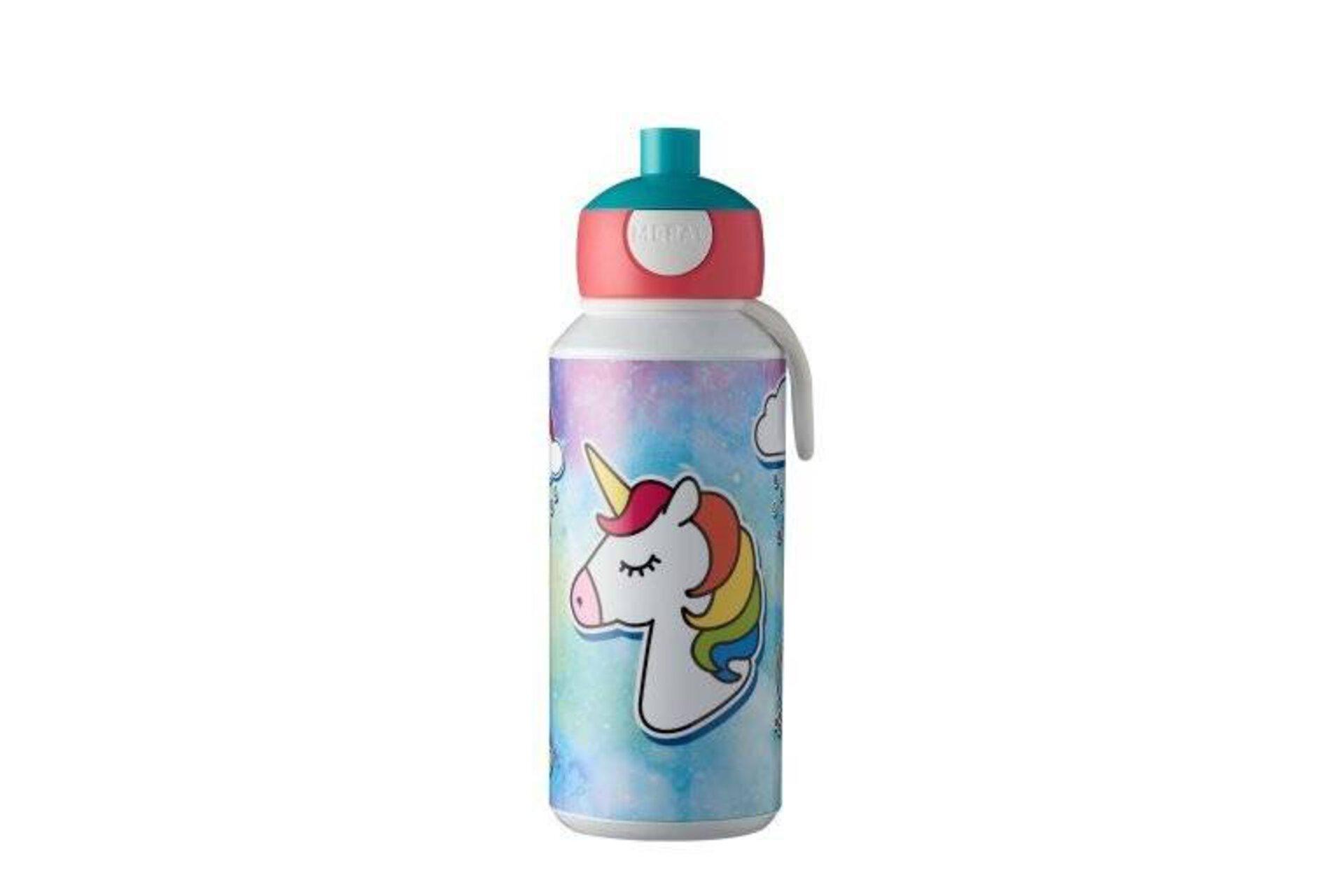 Trinkflasche campus MEPAL Kunststoff 7 x 18 x 6 cm