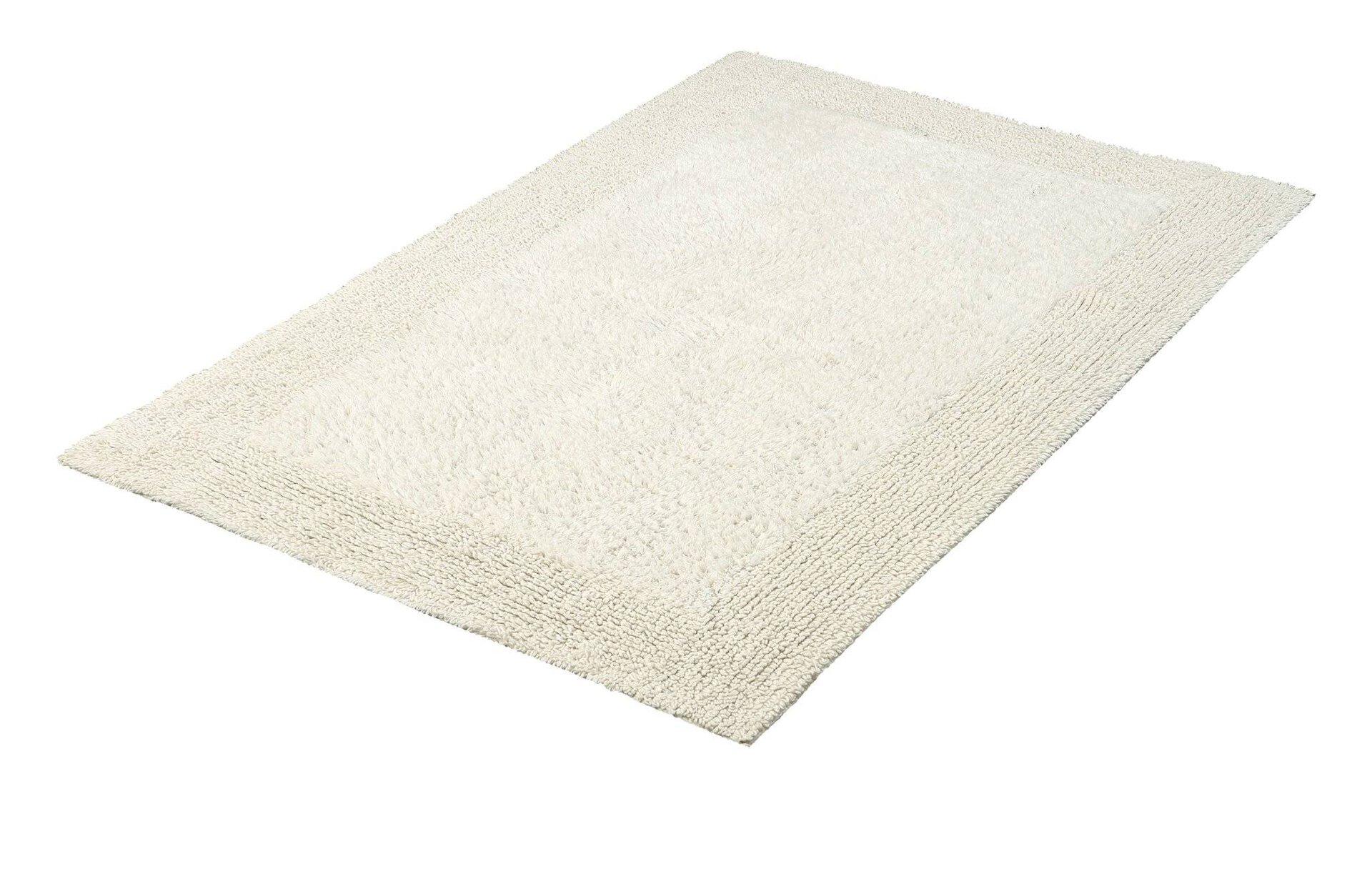 Badteppich Cotone Meusch Textil 120 x 2 x 70 cm