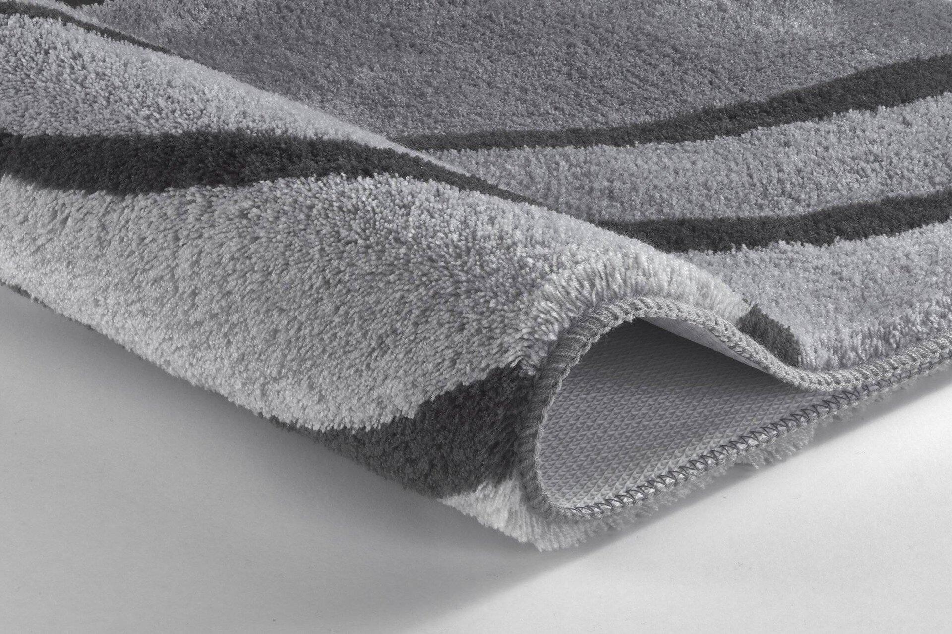 Badteppich Julie Kleine Wolke Textil 120 x 2 x 70 cm