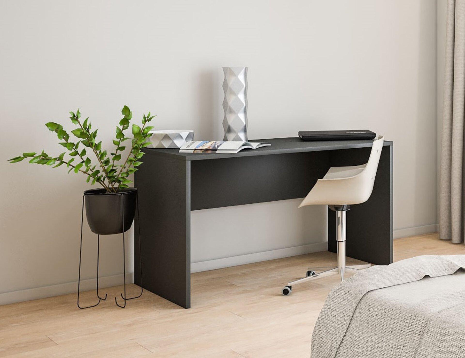 Schreibtisch WICKIE Nordic Idea Holzwerkstoff