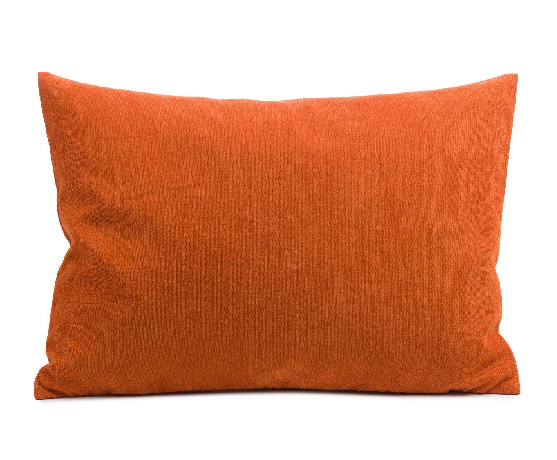 Kissenhülle Dante Ambiente Trendlife Textil orange 40 x 60 cm