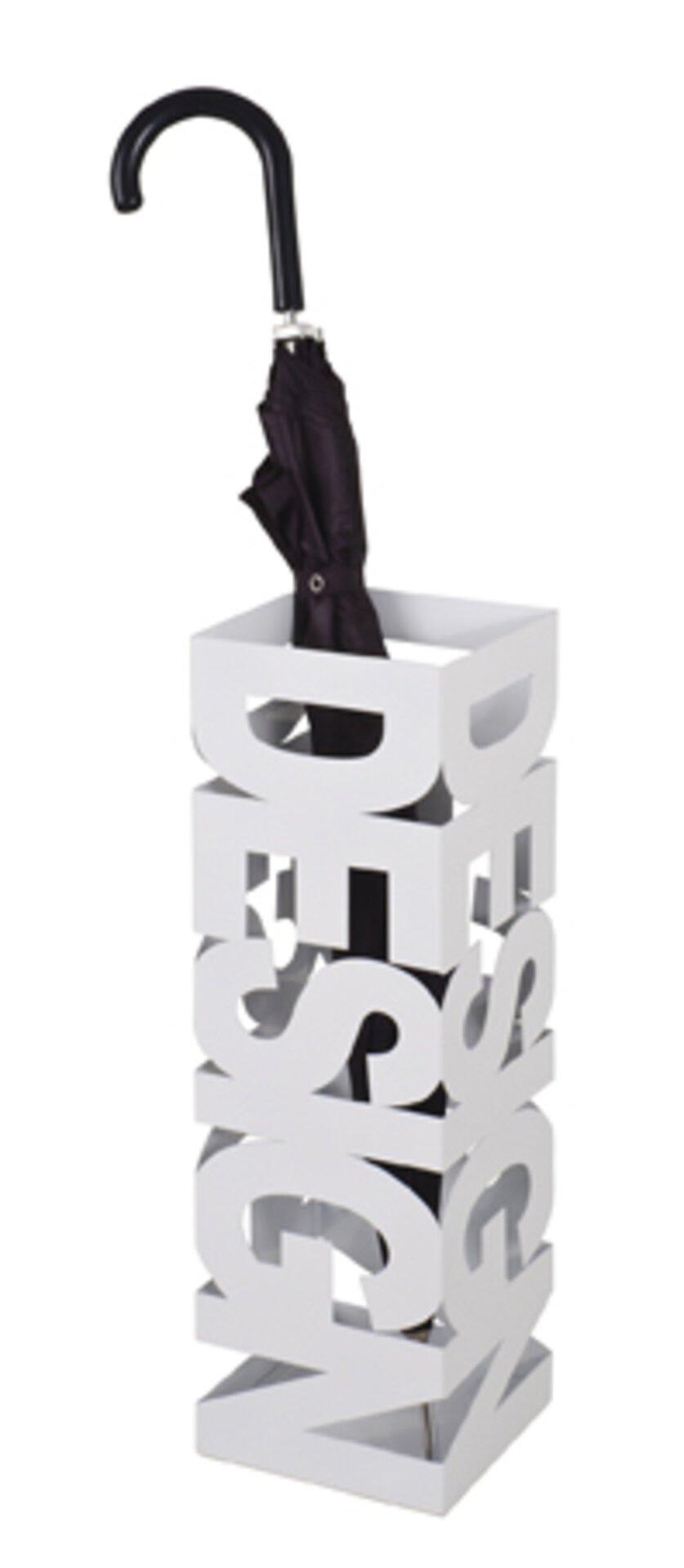 Schirmständer POP inbuy Metall 16 x 48 x 16 cm