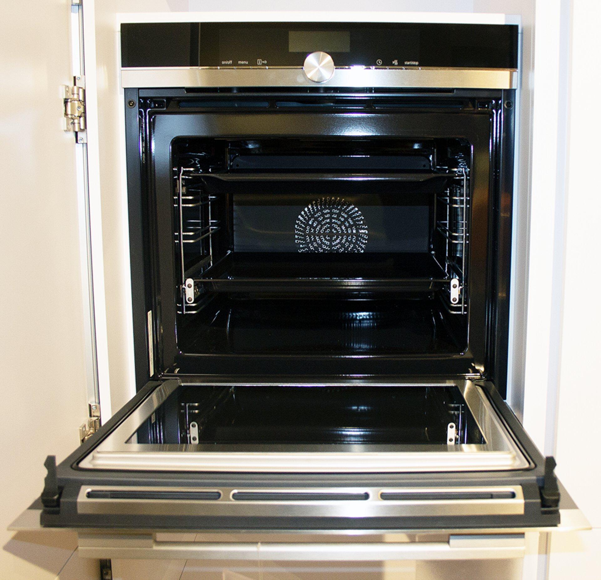 Ceres Classic-FF Einbauküche Leicht