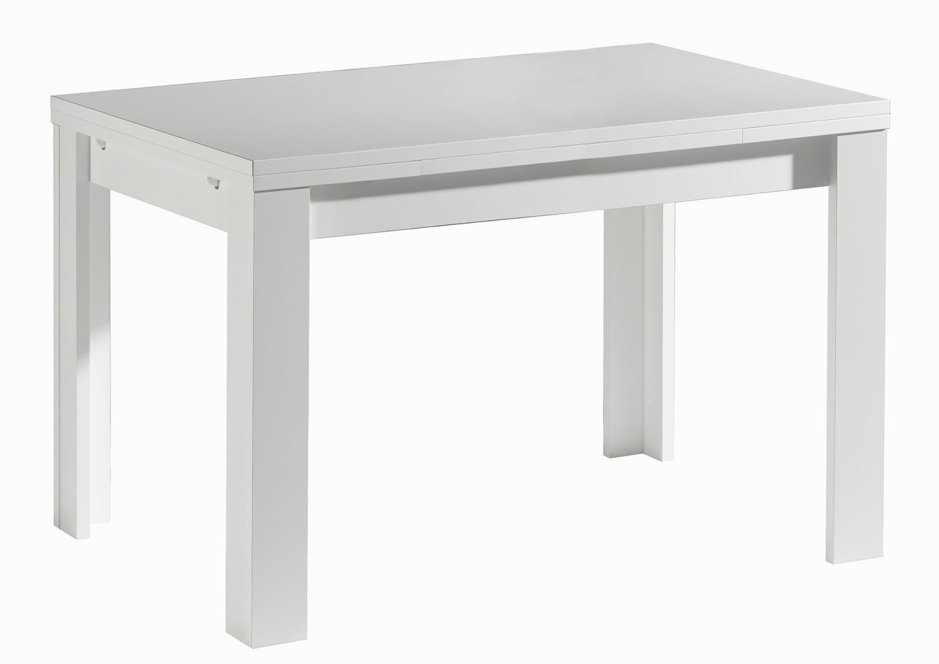 Tisch mit Ansteckplatte ZIP Mäusbacher Textil