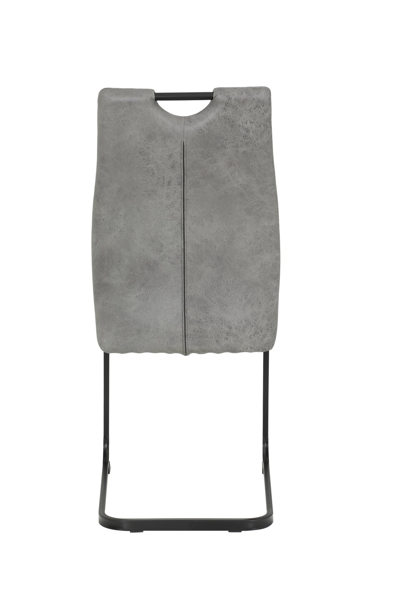 Freischwinger Adelina S SELF Textil 98 x 61 x 44 cm