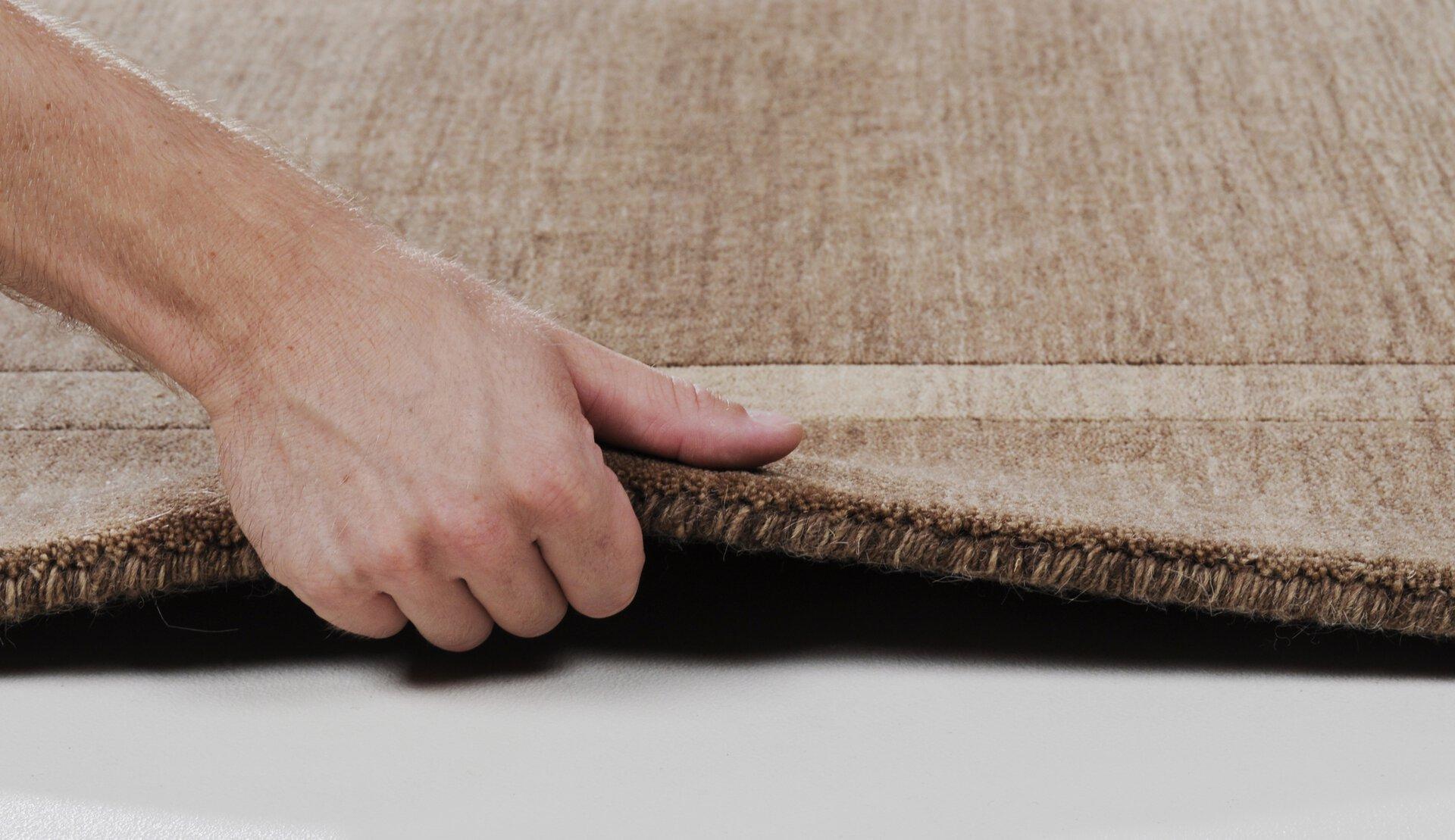 Handwebteppich Empire Theko Textil 140 x 200 cm