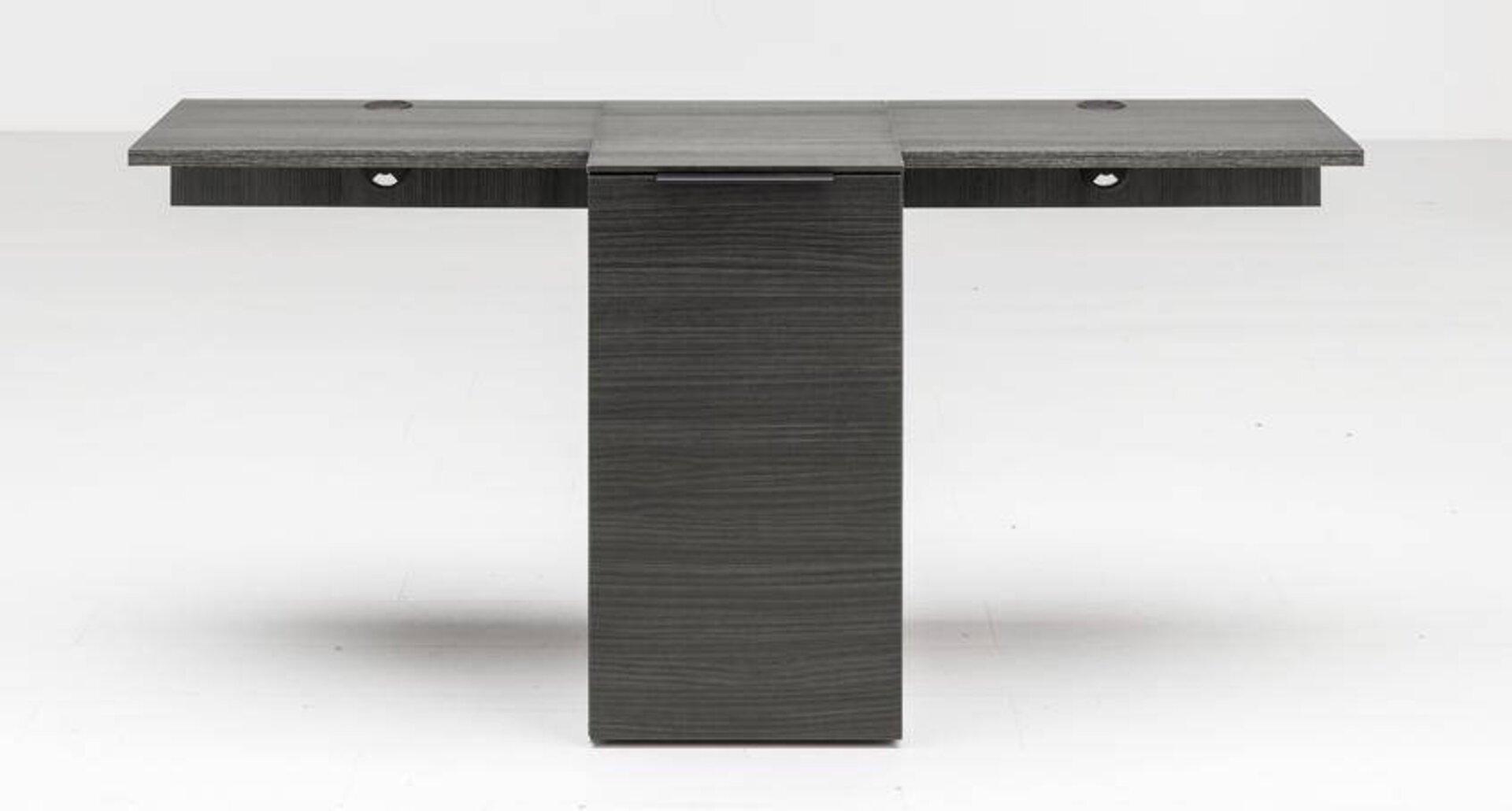 Lowboard MENDOZA106 LIV'IN Holzwerkstoff mehrfarbig 51 x 76 x 160 cm