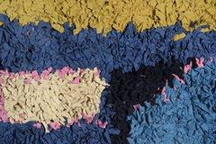 Handwebteppich Woven Rug