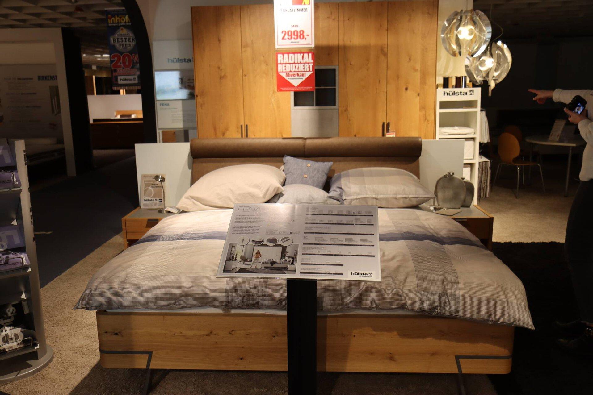 FENA VZ-Schlafzimmer